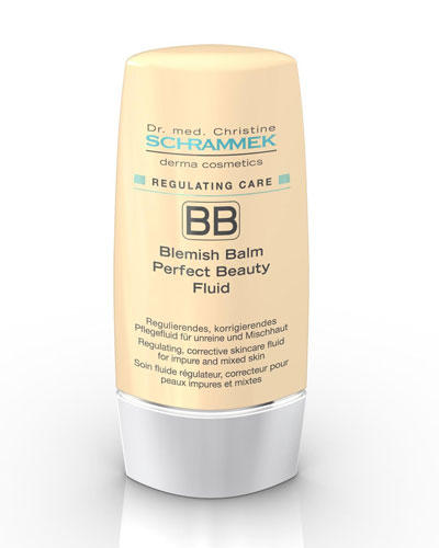 Dr. Schrammek, Blemish Balm Perfect Beauty FluidLisa van Houtem, Beauty-Redakteurin: