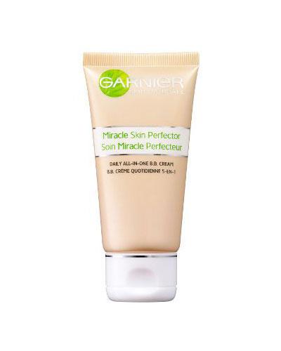 Garnier, Miracle Skin Perfector BB Cream Stefanie Höfle, Lifestyle Reporterin: