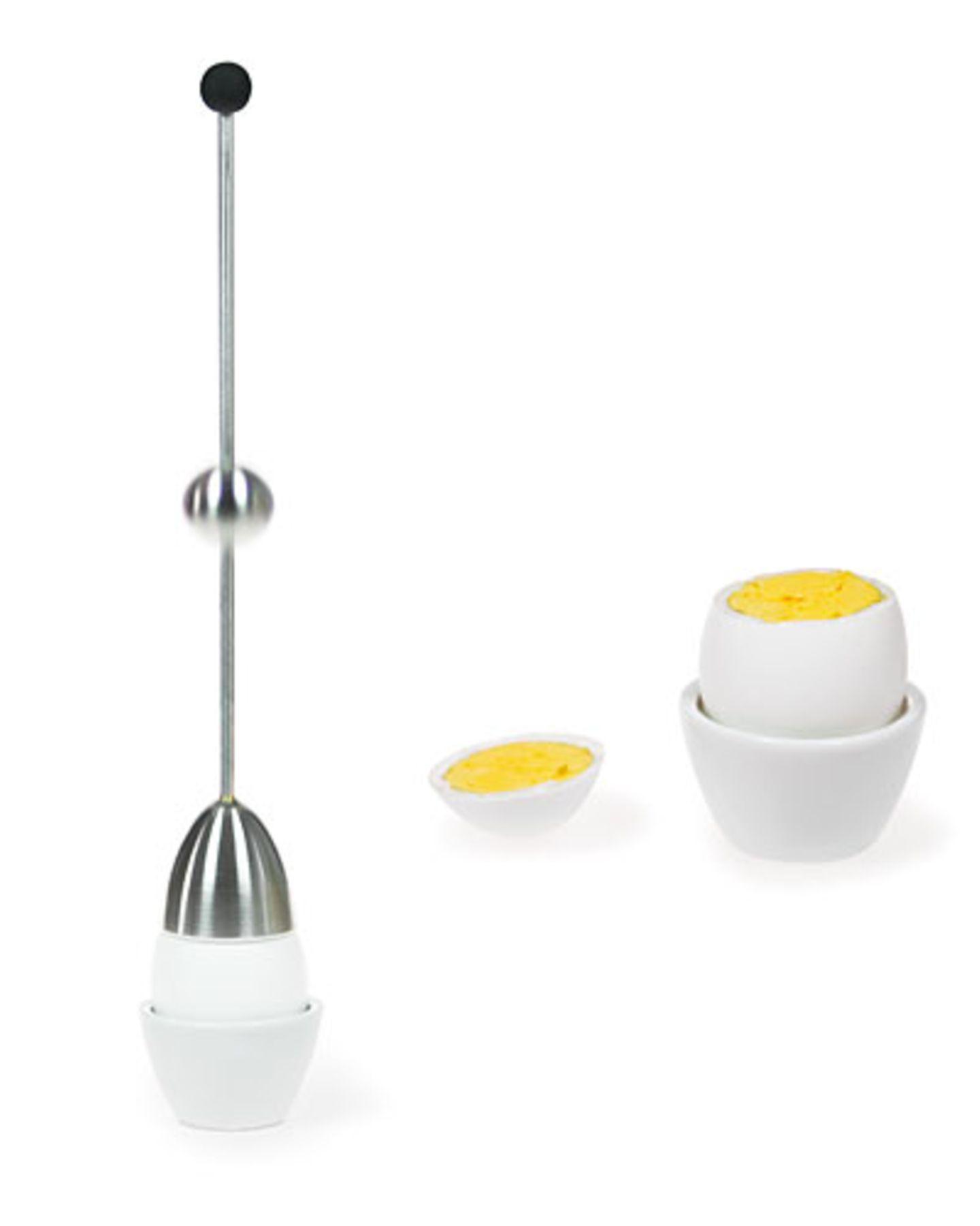 Eiersollbruchstellenverursacher