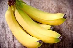 Banane - das Energiepaket