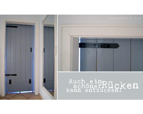 Alte Schiebetür diy idee schiebetür bauen der kellertür zur wohnzimmertür