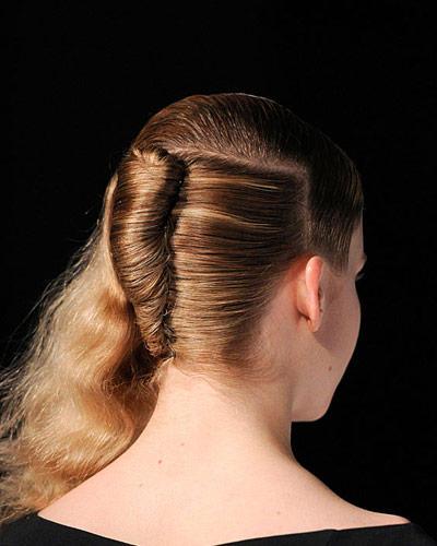 Haare hoch! Die schönsten Steckfrisuren