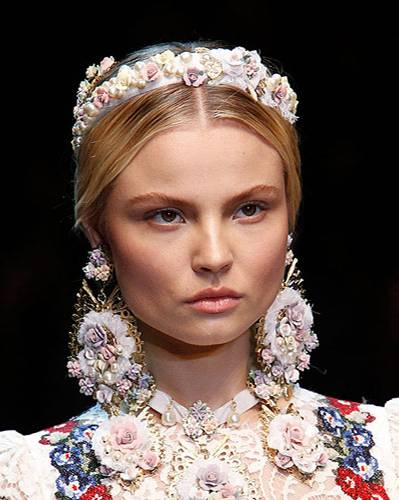Dolce & Gabbana A/W 12/13