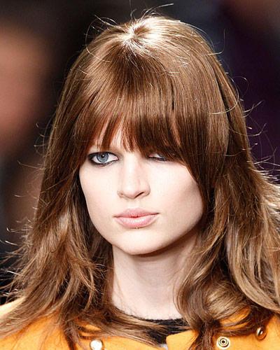 Frisuren-Ideen: Frisuren für lange Haare