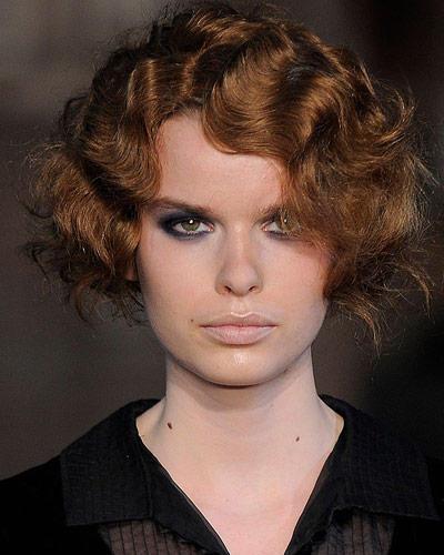 Frisur-Ideen: Frisuren für Locken - die schönsten Looks