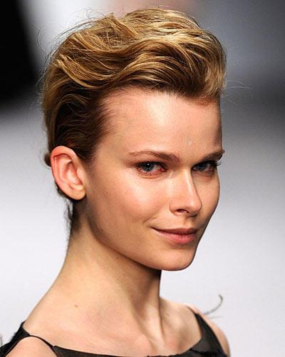 Kurzhaarfrisuren 2018: Die schönsten Schnitte für kurze Haare