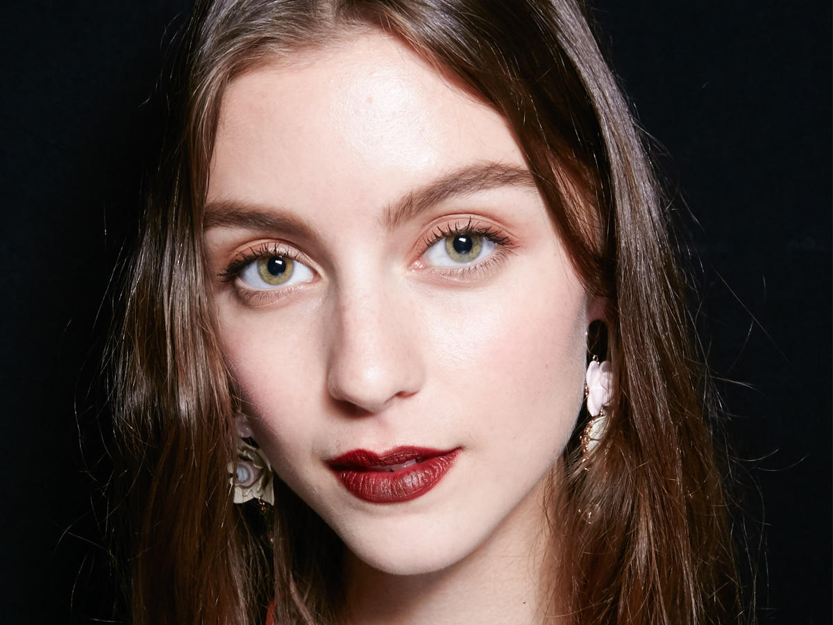 Die Make-up-Trends im Herbst 2016