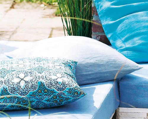 kreativ gartendeko selber machen. Black Bedroom Furniture Sets. Home Design Ideas