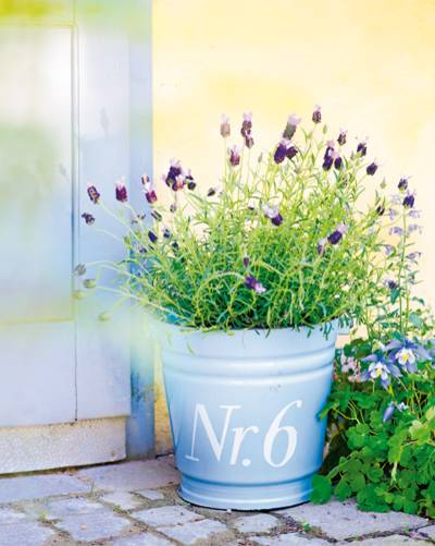 Kreativ Gartendeko Selber Machen