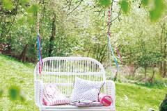 Deko-Ideen für Balkon und Garten
