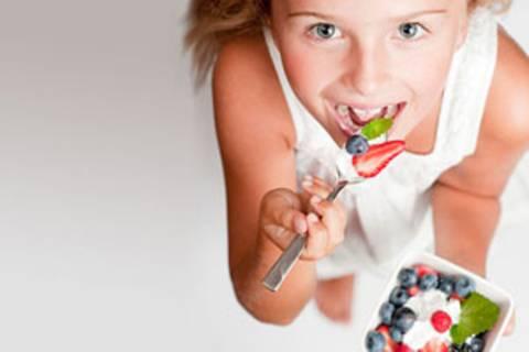 Kinderlebensmittel - die besten Alternativen