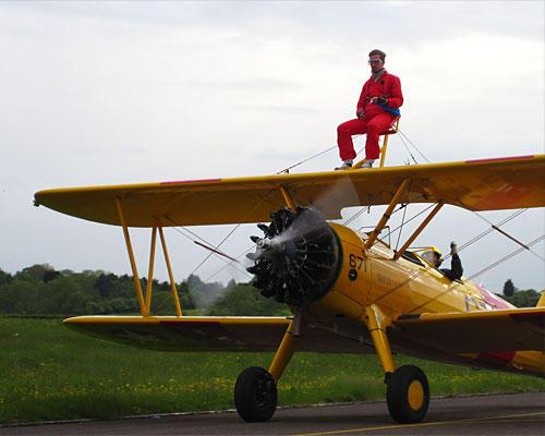 Joko Flugzeug