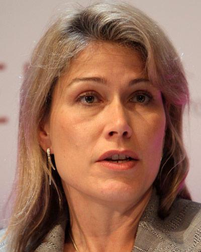Leda Braga, Hedgefonds-Managerin und Chefin von BlueCrest Capital Management: 50 Millionen Dollar (2011)
