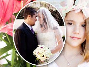Loni und Lehins heiraten in Florida