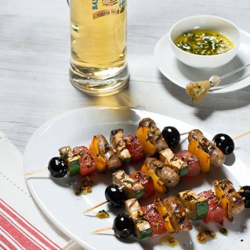 Bayerische Rezepte: Herzhaft gut | BRIGITTE.de