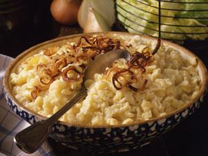 Bayerische Rezepte: Herzhaft gut