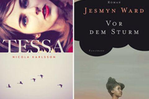 Frauenbücher: Heldinnen, die uns mitreißen
