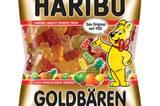 """Nicht vegetarisch: """"Goldbären"""" von Haribo"""