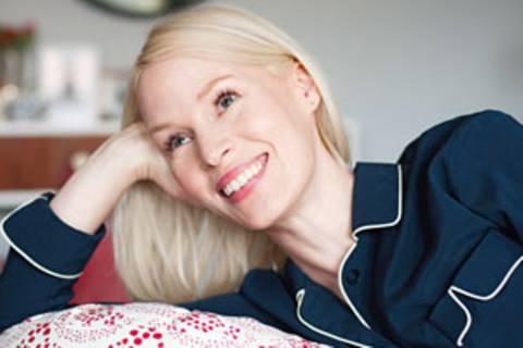 Designerin Sandra Liermann verrät ihre Beauty-Geheimnisse