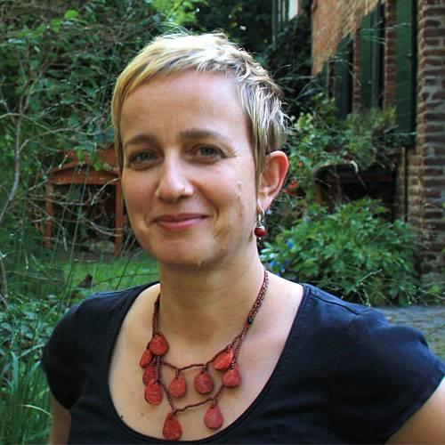 Karin, 48, Soziologin aus Köln