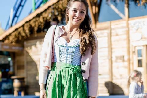Die schönsten Outfits vom Oktoberfest