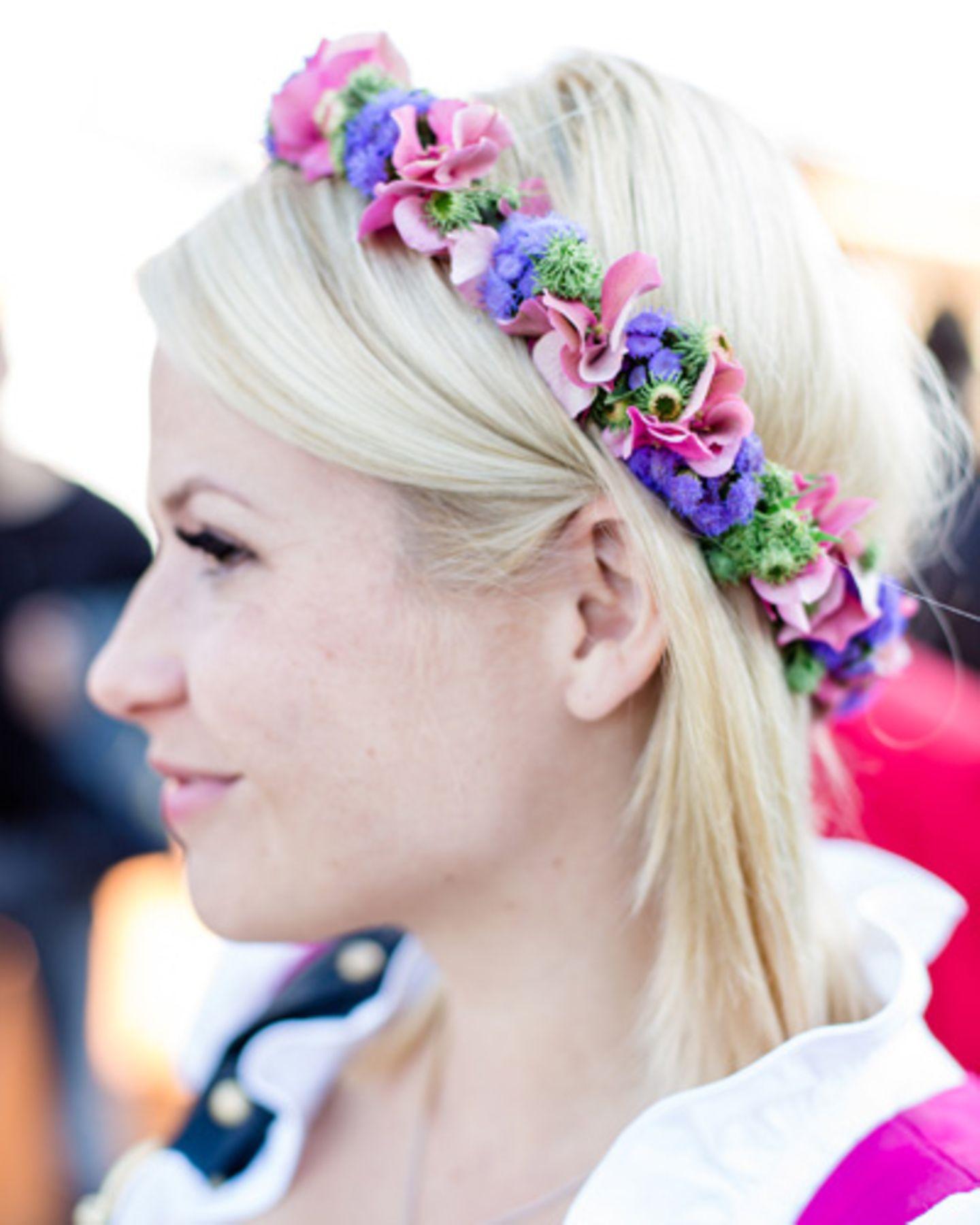 Streetstyle Wiesn: Outfits vom Oktoberfest