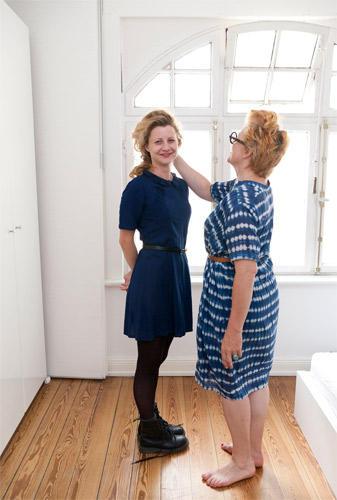 styling tipps kleiderschrank check alte klamotten neu. Black Bedroom Furniture Sets. Home Design Ideas
