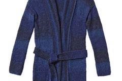 Hier können Sie das Wollpaket für die Schalkragen-Jacke bestellen