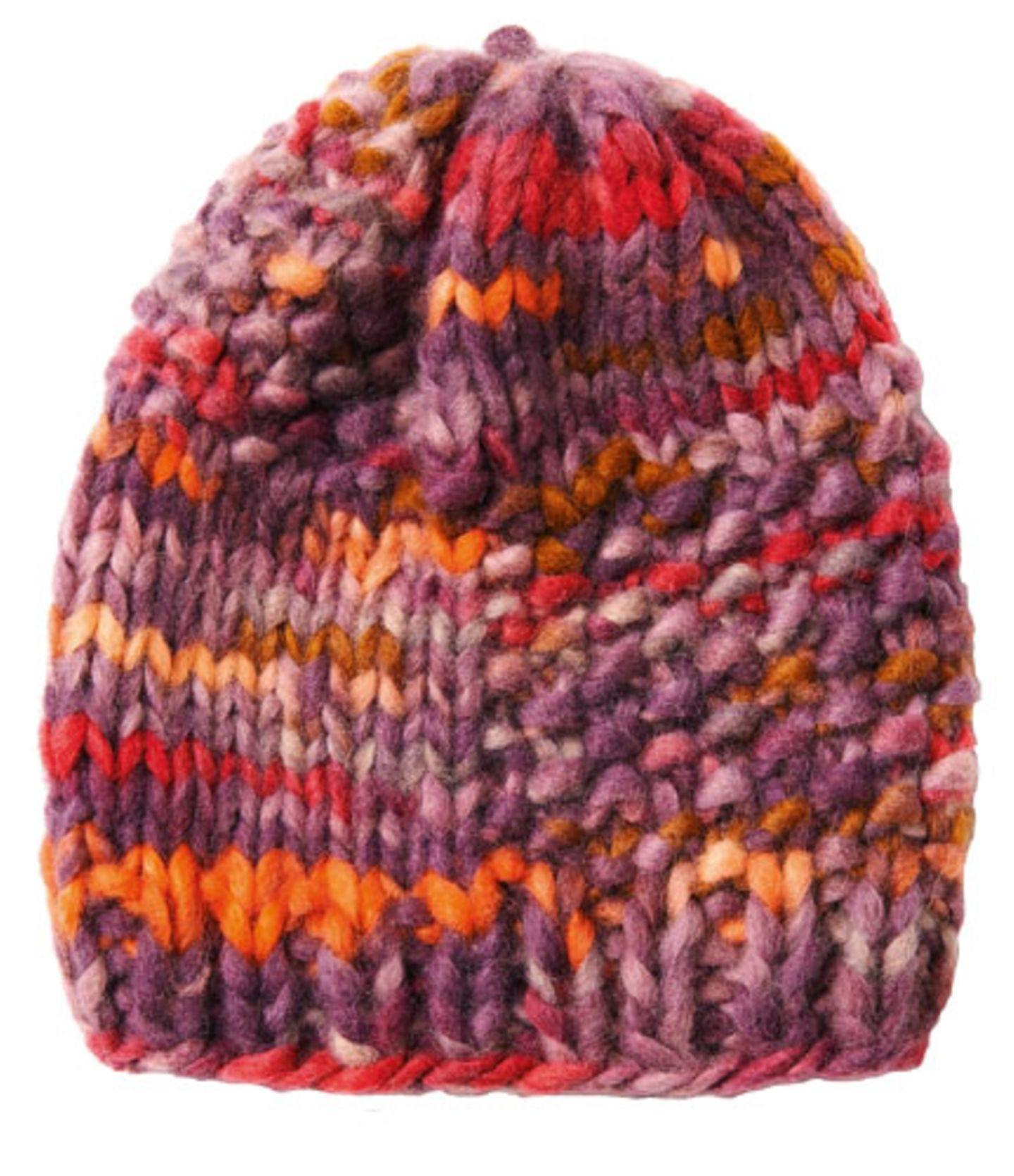 Mustermix-Mütze