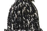 Hier können Sie das Wollpaket für die Schwarz-weisse-Mütze bestellen