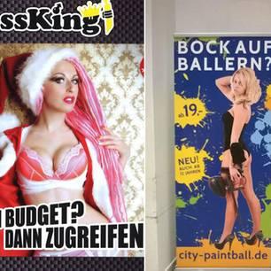 Gesellschaft: Sexistische Werbung: Wehrt euch mit #ichkaufdasnicht