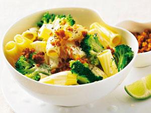 Brokkoli: Rezepte fürs grüne Glück
