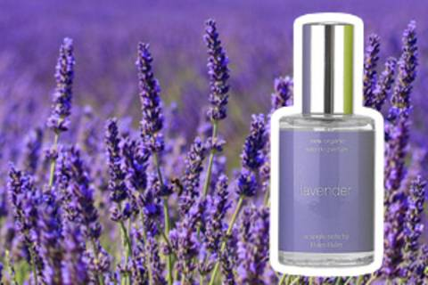 Bio-Parfüms: So duftet die Natur