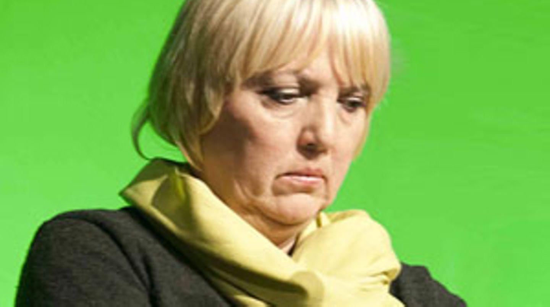 Brigitte Live Claudia Roth Abschied Von Der Parteispitze Brigitte De