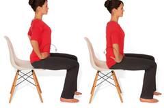 Übung 6: Rücken kräftigen