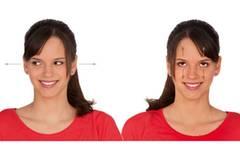 Übung 2: Augenmuskel kräftigen