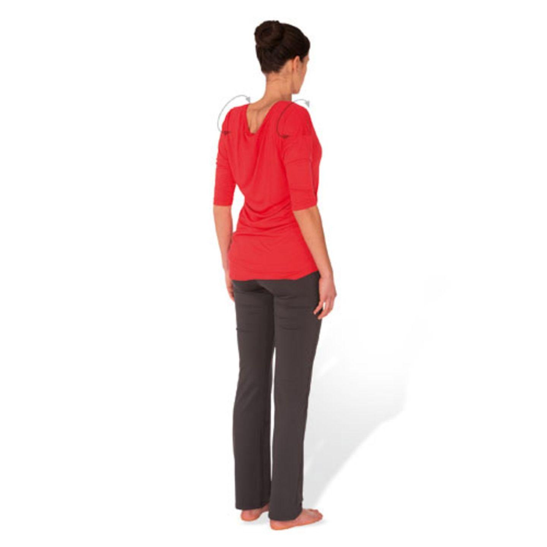 Übung 4: Schultergelenk mobilisieren