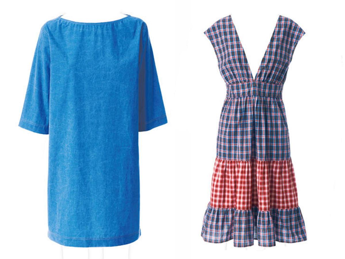 Kleider selber nähen: Schnittmuster und Anleitungen