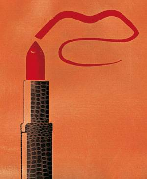 Make-up-Stars: Glamour & Grunge