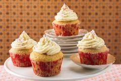 Kleingebäck: Süße Teilchen von Muffin bis Cupcake