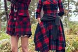 Highlanderinnen