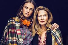 Gar nicht kleinkariert: Mode mit Schottenkaros