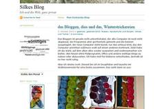 Silkes Blog