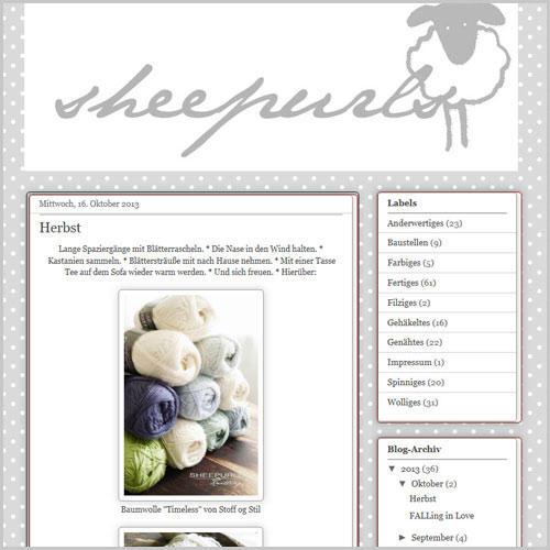 Sheepurls