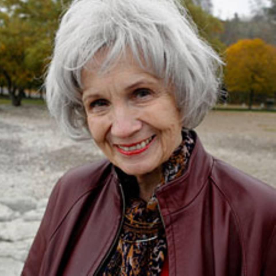 Buchtipps: Die schönsten Bücher von Alice Munro