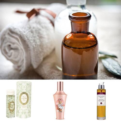 Die besten Beauty-Öle für den Körper