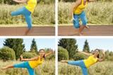 Körper aktivieren: Marionette