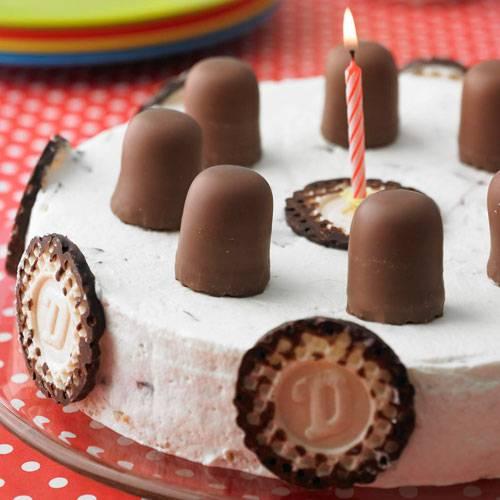 Kuchen Diese Kuchen Sind Beim Kindergeburtstag Der Hit Brigitte De