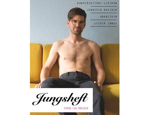Das Porno-Heft: Jungsheft