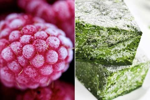 10 Lebensmittel, die ihr im Eisfach haben solltet